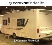 Elddis Avante 574 2012  Caravan Thumbnail