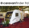 Elddis Crusader Hurricane 2012 2 berth Caravan Thumbnail