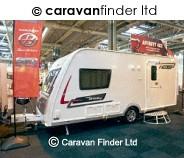Elddis Affinity 482 2013 2 berth Caravan Thumbnail