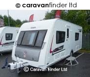 Elddis Affinity 540 2013 4 berth Caravan Thumbnail
