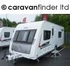 Elddis Affinity 540 2013  Caravan Thumbnail
