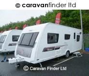 Elddis Avante 515 2013  Caravan Thumbnail