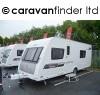 Elddis Chatsworth 574 2013  Caravan Thumbnail