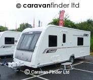 Elddis Crusader Shamal 2013 4 berth Caravan Thumbnail