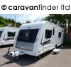 14) Elddis Affinity 540 2014 4 berth Caravan Thumbnail