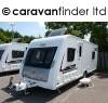 Elddis Affinity 550 2014  Caravan Thumbnail