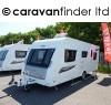 24) Elddis Avante 515 2014 5 berth Caravan Thumbnail