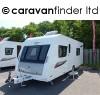Elddis Avante 540 2014  Caravan Thumbnail