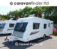 Elddis Avante 576 2014  Caravan Thumbnail
