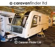 Elddis Crusader Mistral 2014 4 berth Caravan Thumbnail