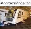 4) Elddis Crusader Mistral 2014 4 berth Caravan Thumbnail