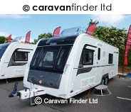 Elddis Crusader Super Cyclone 2014 4 berth Caravan Thumbnail