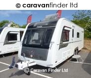 Elddis Crusader Tempest EB 2014 6 berth Caravan Thumbnail