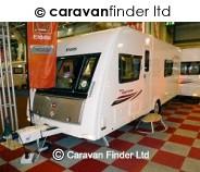 Elddis xplore 574 2014  Caravan Thumbnail