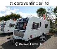 Elddis Affinity 540 2015 4 berth Caravan Thumbnail