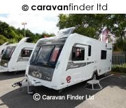 Elddis Crusader Shamal 2015  Caravan Thumbnail