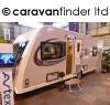 17) Elddis Supreme 550 2015 4 berth Caravan Thumbnail