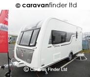 Elddis Affinity 482 2016 2 berth Caravan Thumbnail