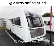 Elddis Affinity 540 2016 4 berth Caravan Thumbnail