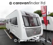 Elddis Affinity 554 2016  Caravan Thumbnail