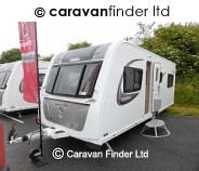 Elddis Avante 566 2016 6 berth Caravan Thumbnail
