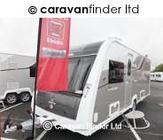 Elddis Crusader Msitral 2016 4 berth Caravan Thumbnail