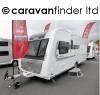 Elddis Affinity 554 2017  Caravan Thumbnail