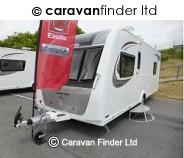 Elddis Avante 550 2017  Caravan Thumbnail