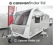Elddis Crusader Mistral 2017 4 berth Caravan Thumbnail