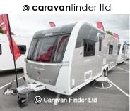 Elddis Crusader Super Cyclone 2017  Caravan Thumbnail