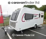 Elddis Avante 462 2018 2 berth Caravan Thumbnail