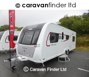Elddis Avante 840 2018 6 berth Caravan Thumbnail