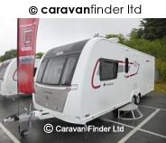 Elddis Avante 860 2018 4 berth Caravan Thumbnail