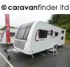 3) Elddis Avante 866 2018 6 berth Caravan Thumbnail