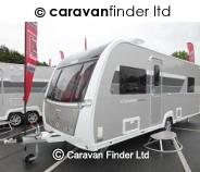 Elddis Crusader Aurora 2018  Caravan Thumbnail