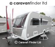 Elddis Crusader Mistral 2018  Caravan Thumbnail