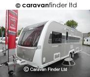 Elddis Crusader Storm 2018 4 berth Caravan Thumbnail