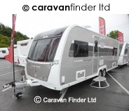 Elddis Crusader Super Cyclone 2018 4 berth Caravan Thumbnail