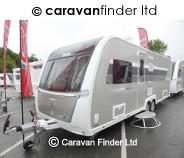 Elddis Crusader Zephyr 2018 4 berth Caravan Thumbnail