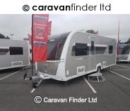 Elddis Crusader Aurora 2019  Caravan Thumbnail