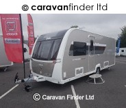 Elddis Crusader Mistral 2019  Caravan Thumbnail
