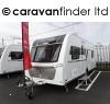 Elddis Affinity 550 2020  Caravan Thumbnail