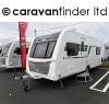 Elddis Affinity 574 2020  Caravan Thumbnail