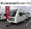 Elddis Avante 586 2020  Caravan Thumbnail