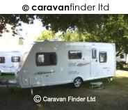 Lunar Quasar 525 2008  Caravan Thumbnail