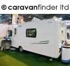 5) Lunar Ultima 540 2013 4 berth Caravan Thumbnail
