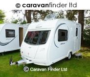 Lunar Ariva 2014  Caravan Thumbnail