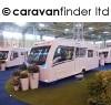 6) Lunar Clubman SE Saros Edition 2014 4 berth Caravan Thumbnail