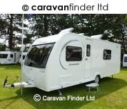 Lunar Quasar 564 2014  Caravan Thumbnail