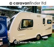 Lunar Ultima 410 2014  Caravan Thumbnail